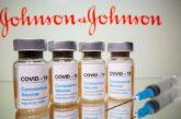 Vacuna anticovid de Johnson & Johnson, de una dosis, es segura y eficaz: FDA
