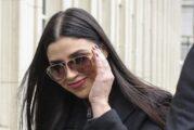 Jueza niega fianza a Emma Coronel; permanecerá presa