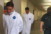 Detienen en EEUU al futbolista mexicano Jonathan Suárez por acusación de abuso sexual