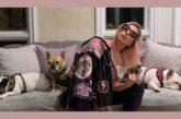 Roban perros de Lady Gaga tras atacar a su paseador