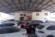Aprueban descuentos a automóviles con más de 180 días en depósitos vehiculares
