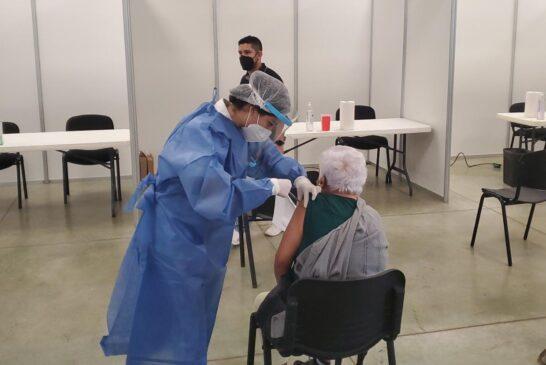Este domingo no habrá aplicación de vacuna anti-Covid en Vallarta
