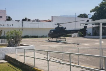 Militar herido en enfrentamientos en Guayabitos es trasladado a  Guadalajara
