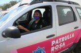 Una mujer, al frente de la Unidad Especializada Policial en Vallarta