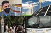 Urge UnibusPV reformas en energías sustentables, tras la crisis del gas natural