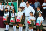 Arrancan clases presenciales en Puerto Vallarta con grupos reducidos