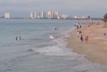 Monitorea SSJ calidad del agua de playas en el estado