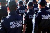 Detiene policía a 9 por viciosos, agresivos y violentos en Vallarta