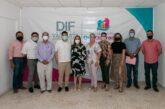Candelaria Tovar concluye su periodo al frente del DIF Vallarta