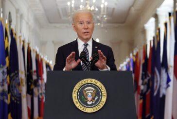 """Joe Biden denunció la brutal represión en Myanmar: """"Es absolutamente intolerable"""""""