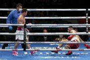 ''Canelo'' Álvarez rompe récords de audiencia en pelea contra Yildirim