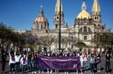 Mujeres de Futuro Jalisco se reúnen para un acto simbólico