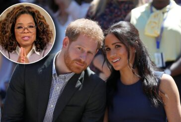 Príncipe Harry rompe el silencio: tuvo miedo de que la historia de su madre Lady Di se repitiera