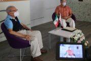 Surge la Cátedra Universitaria Juan Luis Cifuentes, como homenaje a su trayectoria en la docencia en el país
