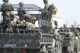 Con 600 militares y guardias nacionales se reforzará la seguridad en la Zona Metropolitana