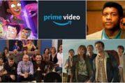 'Nuevo Orden' destaca entre los estrenos de marzo en Amazon Prime Video