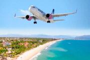 Repunta el número de vuelos nacionales e internacionales a Riviera Nayarit