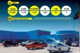 Policía de Silao 'perdió' 28 mil cartuchos