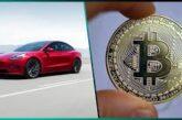 Ahora puedes comprar un Tesla por menos de 1 bitcoin
