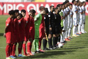 Alerta en el Preolímpico de Concacaf: dos árbitros dieron positivo a COVID-19