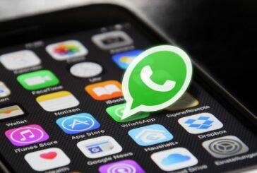 Reportan caída global de WhatsApp e Instagram