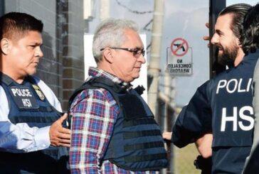 Exgobernador Tomás Yarrington se declara culpable en EU