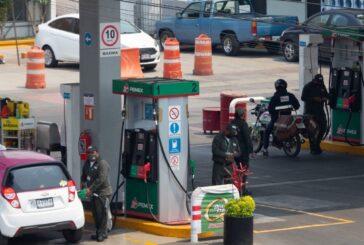 ¿Dónde venden la gasolina más cara en México?