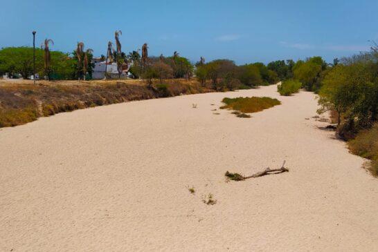 Alerta, sí hay menos agua en Puerto Vallarta: Seapal