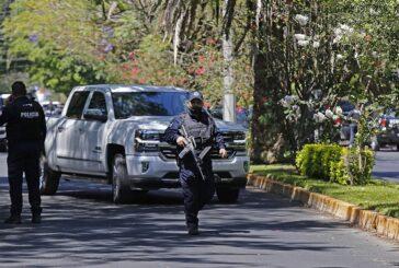 Joven detenida tras balacera en Chapalita ya había sido arrestada