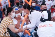 Fortalecerá Lupita Guerrero los programas sociales para los vallartenses