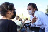 Con Lupita Guerrero crecerán programas de apoyo para las mujeres