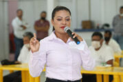 Será prioridad la reactivación económica del municipio: Lupita