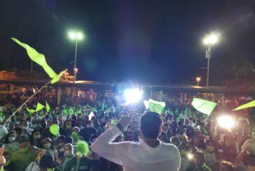 Partido Verde llama al gobierno del estado a sacar las manos de la elección