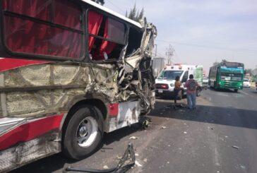 27 accidentes carreteros, el saldo de la primera mitad de las vacaciones