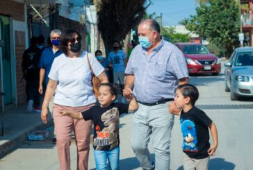 Celebra Tito Yerena su Pre-arranque de campaña en la San Esteban