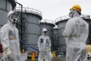 Japón se queda sin espacio para almacenar agua radioactiva… y planea arrojarla al Océano