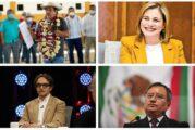 Abuso sexual, trata y cohecho… los escándalos detrás de candidatos a elecciones en México