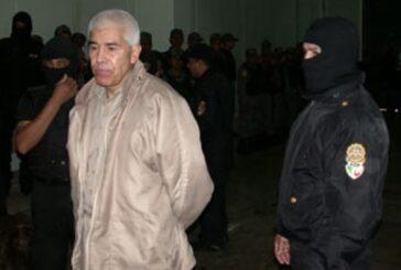 Juez de EU ordena confiscar inmuebles de Rafael Caro Quintero en Zapopan
