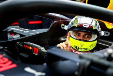 ¿Por qué se apagó el auto de Sergio Pérez en Bahréin? Lo que halló Red Bull