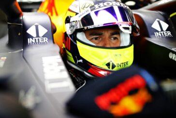 Pérez debe cambiar su manejo para sacar el 100% del Red Bull