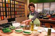 Murió Chepina Peralta, pionera de programas de cocina en la TV