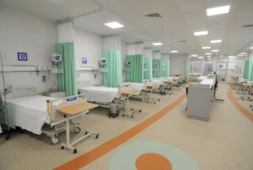 OCUPACIÓN HOSPITALARIA POR COVID-19 EN JALISCO BAJA A 9.7%