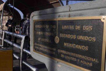 EU emite alerta de viaje para México; piden no viajar ante covid