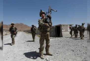 ¿Por qué las tropas de EU están en Afganistán desde hace 20 años?