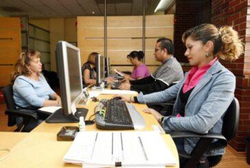 Oficinistas de CDMX podrían regresar a trabajar de manera presencial en semáforo amarillo