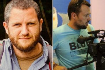 Muere asesinado David Beriain, periodista español que reveló las entrañas del Cártel de Sinaloa
