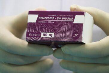 India prohíbe exportar remdesivir, medicamento usado contra COVID