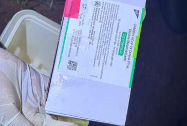 Envían a prisión a dos enfermeras por robar vacunas contra COVID-19