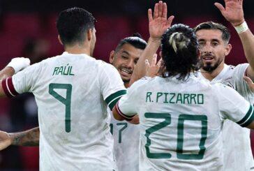 Por qué México ya no es una de las diez mejores selecciones de fútbol según el ranking de FIFA