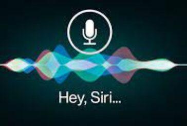 Siri ya no tendrá voz de mujer